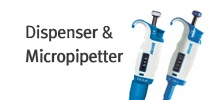 ML pipetter